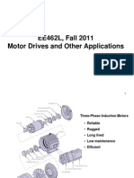 Motor Drives and Other Applications