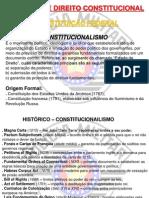 Apostila de Direito Constitucional