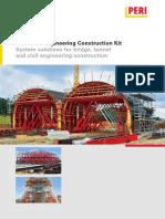 VARIOKIT Engineering Construction Kit.