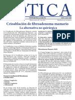 Revista Botica número 26