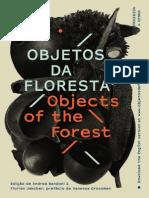 Objetos Da Floresta