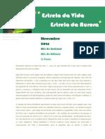 2014_11_Reflexão Do Mês EVEA_Patrícia Almeida