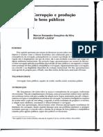 Economia Do Setor Publico No Brasil