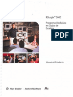 Programacion Basica Escalera RSLogix5000