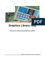 Graphics Library Help