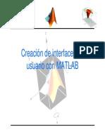 GUIDE Matlab