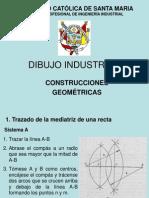 Construcciones Geométricas