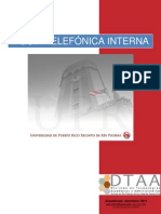 Guía Telefónica UPR-RP
