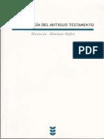 Metodologia Del Antiguo Testamento