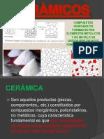 tecnologia en materiales