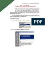 8_ Installasi DHCP