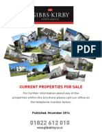 November Property Brochure 2014