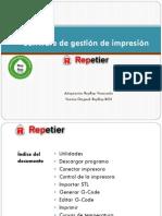 Manual Repetier