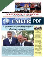 Ziarul Universul 12