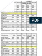 NYS Senate Candidate Scorecard 2014