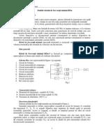 Studiul Releului de Frecvență Minimă RFm