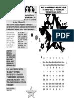 Dialysis Calendar