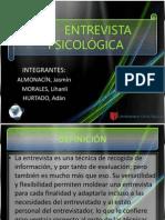 LA   ENTREVISTA PSICOLÓGICA.pdf