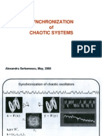 4_Synchronization of Dynamical Systems