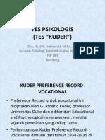 TES_KUDER