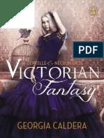 Victorian Fantasy T1