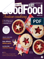 2011 12 BBC GoodFood Magazine