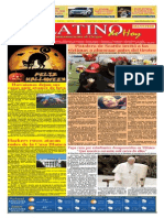 El Latino de Hoy Weekly Newspaper of Oregon | 10-29-2014