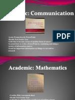 Portfolio Powerpoint 2