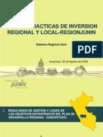 Regional Junin