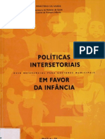 Politicas Intersetoriais.pdf