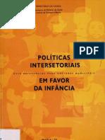 Politicas Intersetoriais.pdf