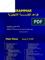 English Grammar.pps