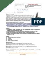 Secuencia Didáctica-El Doblaje
