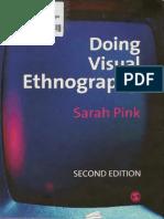 Sarah Pink