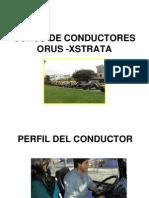 REGLAMENTO DE TRANSITO.ppt
