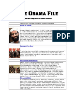 142431377 the Obama File Jihad Against America