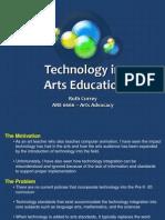 ARE6666 Final Presentation