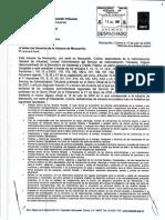 2009_07_15 - ADUANA DE MANZANILLO - OFICIO - 800-30-00-00-00-2009-16757 - Lineamientos
