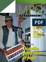 CAMPO - AÑO 11 - NUMERO 130 - ABRIL 2012 - PARAGUAY - PORTALGUARANI