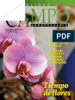 CAMPO - AÑO 12 - NUMERO 135 - SETIEMBRE 2012 - PARAGUAY - PORTALGUARANI
