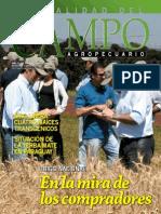 CAMPO - AÑO 12 - NUMERO 136 - OCTUBRE 2012 - PARAGUAY - PORTALGUARANI