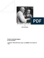 8009243 Eliade Mircea Encuentro Con Jung Bateson