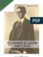 9570957 Rudolf Steiner El Evangelio Segun San Lucas