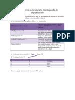 Operadores Lógicos Para La Búsqueda de Información - Copia