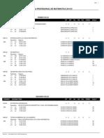 Matematica | Guias 2014-II | #YSDLP