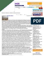 ADUC - Avvertenze - Il Condominio - Condominio. Infiltrazioni, Conduttore e Risarcimento Del Danno