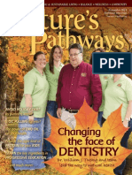 Nature's Pathways Nov 2014 Issue - Northeast WI Edition