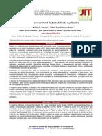 Análise Microestrutural de Junta Soldada Aço Duplex - Andre Pimenta IFRJ