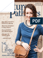 Nature's Pathways Nov 2014 Issue - Southeast WI Edition