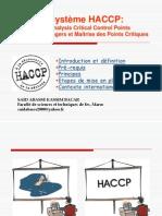 Copie de Haccp